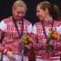 Бадминтон остался олимпийским видом из-за пользы для здоровья